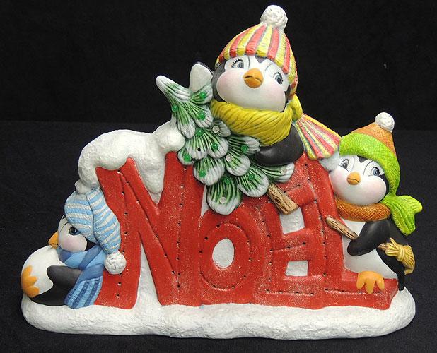 noelpenquinsGem-Ceramic-Mold-Lancaster-Denver-